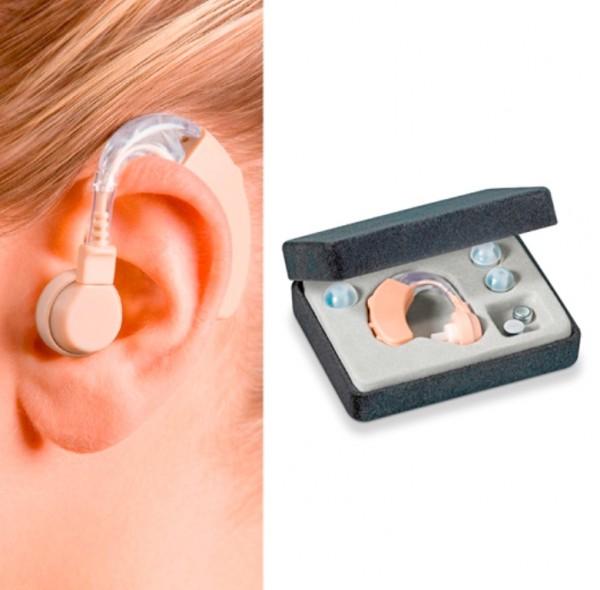 Beurer Hörhilfe HA 20