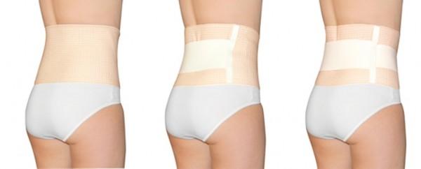 Rücken- und Nierenwärmer