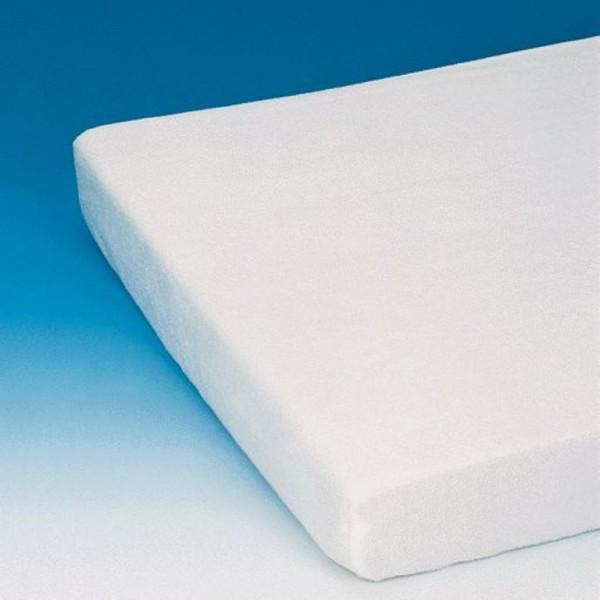 Matratzenschutzbezug Frottee Standard 100 x 200 x 27 cm