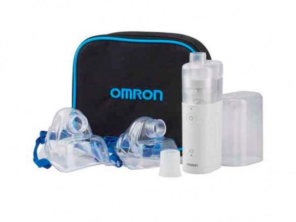 OMRON Inhalationsgerät Micro Air U100