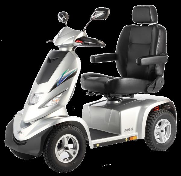 mobilis M94 Elektromobil