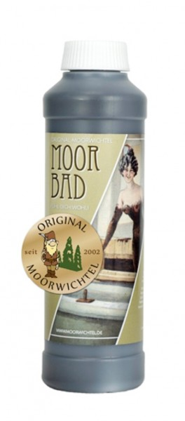 Moorbad 250 ml