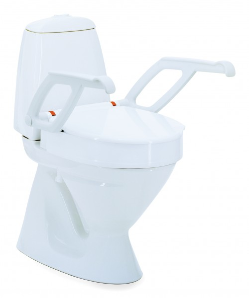 Aquatec 90000 Toilettensitzerhöhung 10 cm